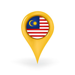 Location Malaysia