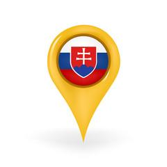 Location Slovakia