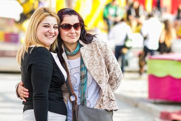 chicas rumanas