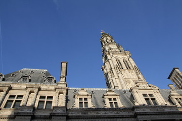 Beffroi d'Arras, Pas-de-calais