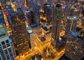 Chicago . . .