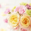 Obrazy na płótnie, fototapety, zdjęcia, fotoobrazy drukowane : bouquet of flowers