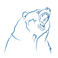 ours, marché baissier