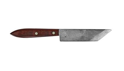 vintage shoemaker knife