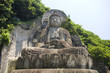 鋸南 日本寺大仏