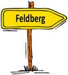 Feldberg, Schwarzwald - Deutschland