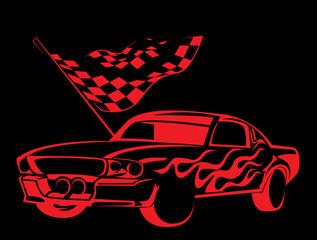 Old Car Race