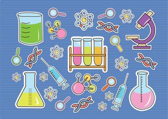 Banner Doodle Bio Technology