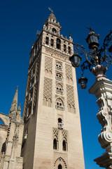 Blue Seville