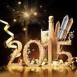 2015 New Yeas Eve celebration