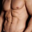 sexy Männerkörper