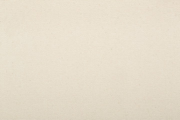 Canvas natural beige texture background