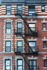 immeuble newyorkais