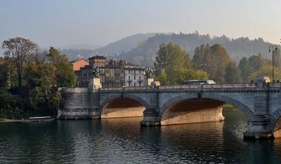 Ponte Umberto I in Torino