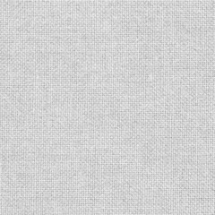 Clean grey burlap texture. Woven fabric