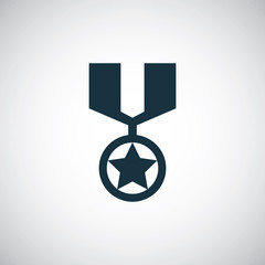 war medal icon
