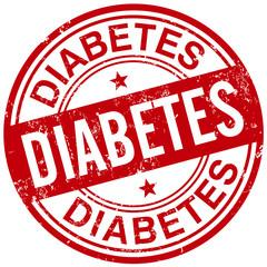 diabetes stamp