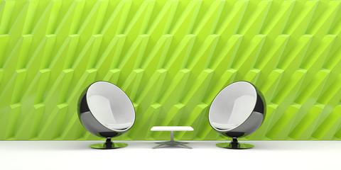 Sessel, Möbel, Wohnen, Design, Modern