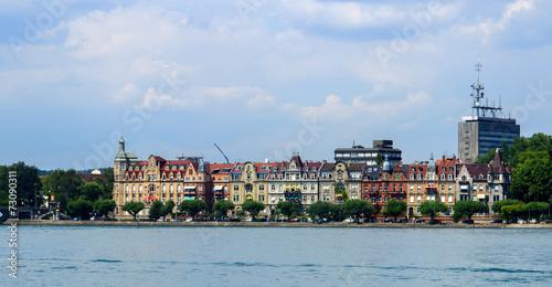 Kletterausrüstung Konstanz : Gamesageddon rheintorturm konstanz bodensee lizenzfreie fotos