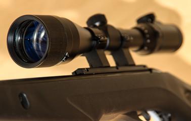 Optik zielen Waffen Krieg gewalt töten