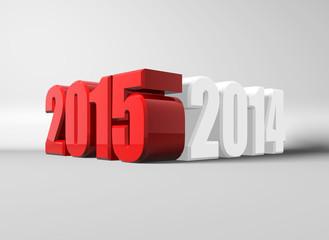 2015, 2014