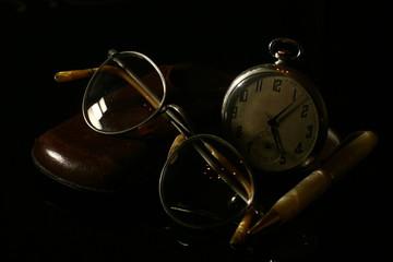 segni del tempo