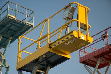 Aerial Platform