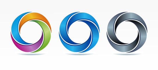 Circle Motion Logo