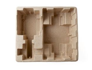 recycled cardboard packaging