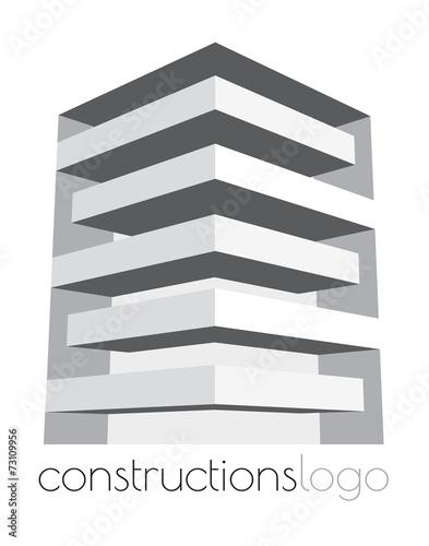 Constructions logo - 73109956