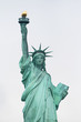 canvas print picture - Statue of Liberty