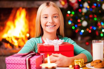 My Christmas presents!