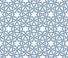 Traditionelle islamische Seamless Pattern