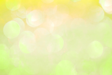 blur bokeh summer color background