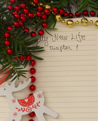 new year - new life