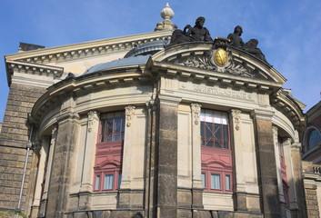 Kunstakademie-II-Dresden