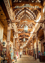 Madinat Souk in Dubai