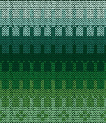 Seamless knit sweater pattern_4