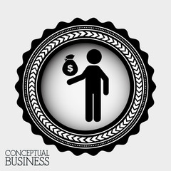 conceptual business design