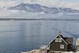 Uummannaq fjord.