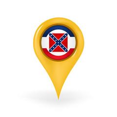 Location Mississippi