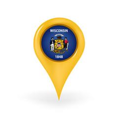 Location Wisconsin