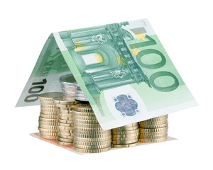 Geld Haus