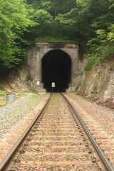 Railroad Tunnel