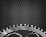 metal gear background