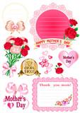 母の日カード3