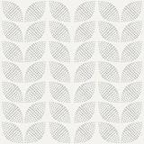 Fototapety Seamless Pattern. Hand Drawn.  Flower. Background design