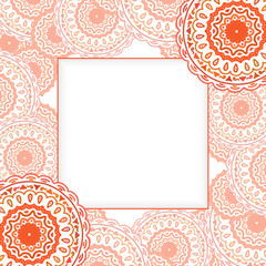 Cover of circular elements