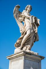 Roma, ponte S. Angelo (part.)