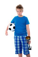 not good soccer play